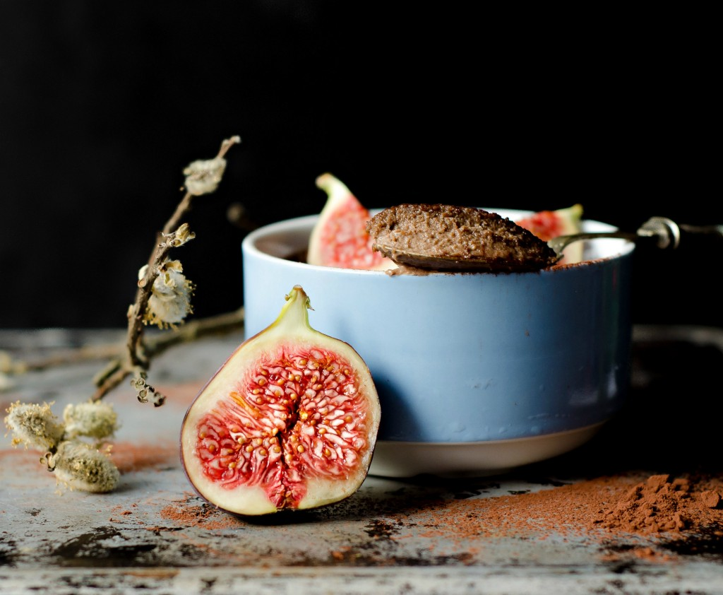 Chocolate Coffee Pot de Creme} – Crema de ciocolata si cafea
